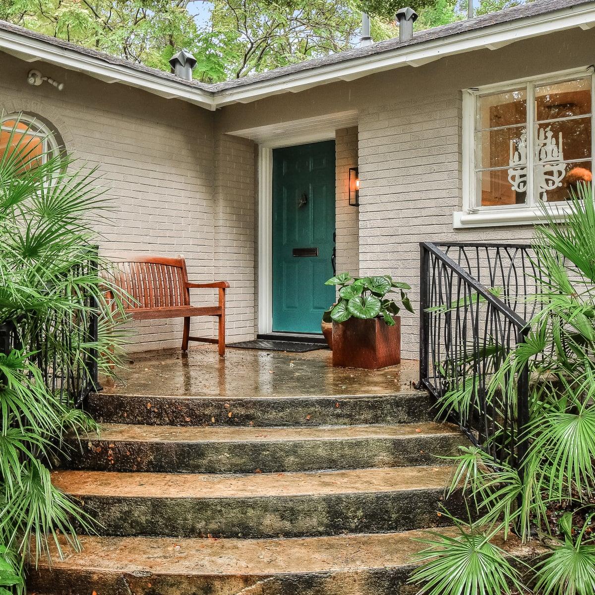 San Antonio house_802 Tuxedo