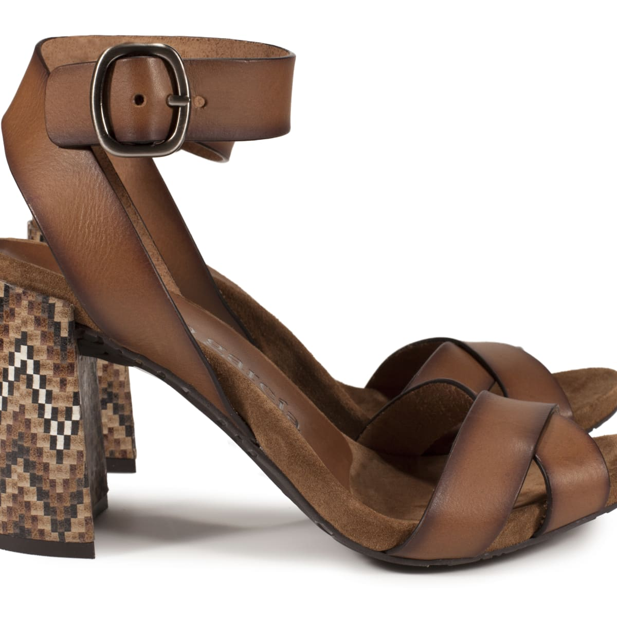 Pedro Garcia Cigar wedge sandal at Nordstrom