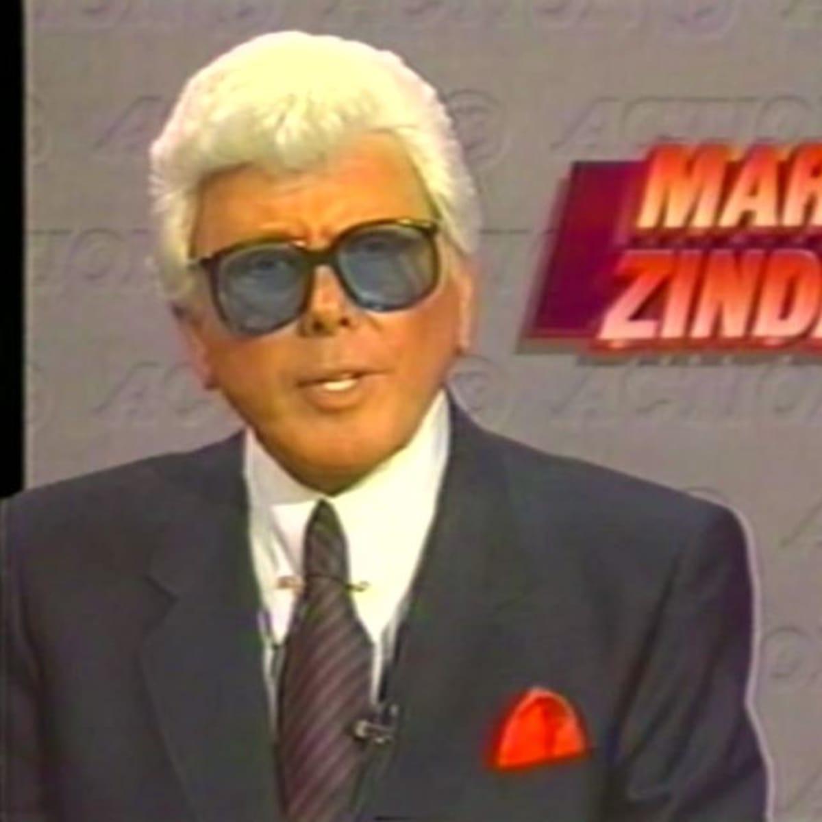 Marvin Zindler ABC 13
