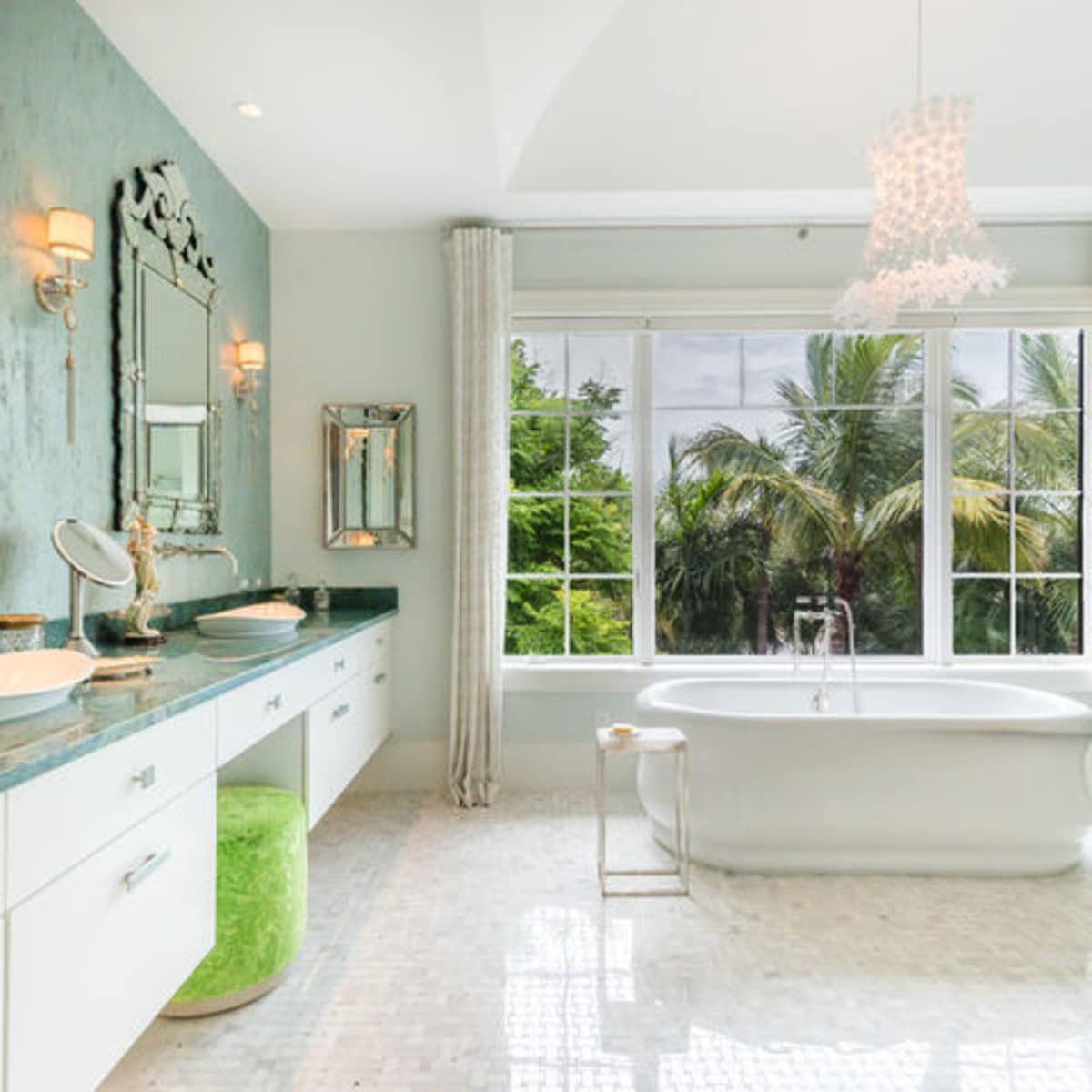 Houzz bathroom remodel tub