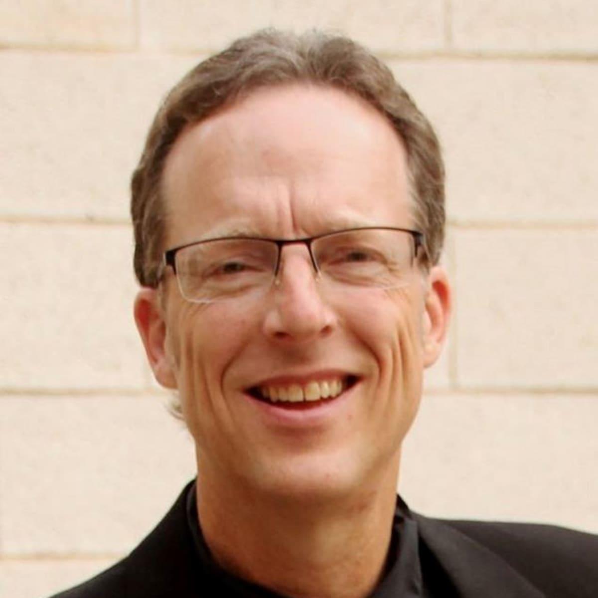 Brett Weiss:
