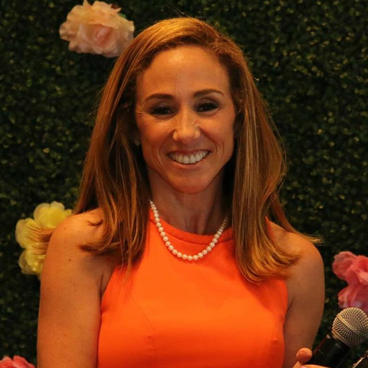 Houston Allison Goldberg life coach