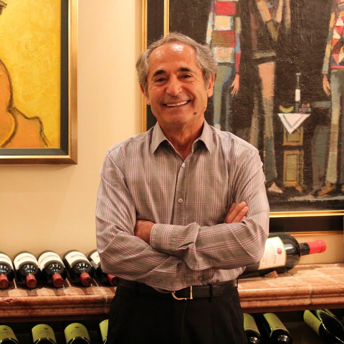 Carmelo Mauro Carmelo's Ristorante
