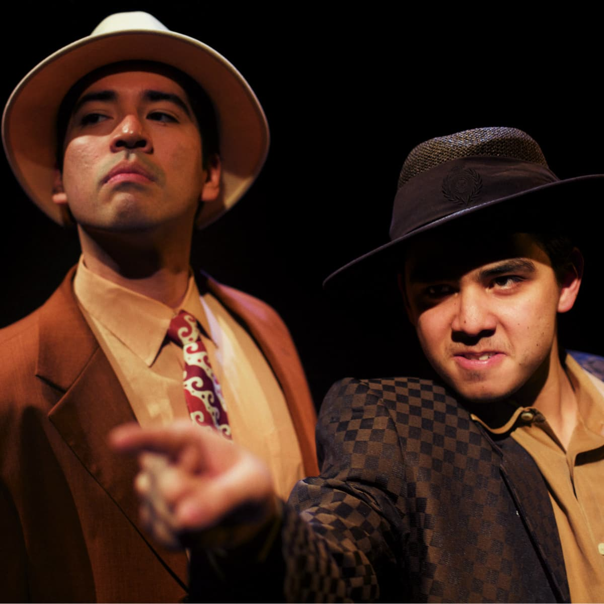Zoot Suit at Cara Mia Theatre Co.