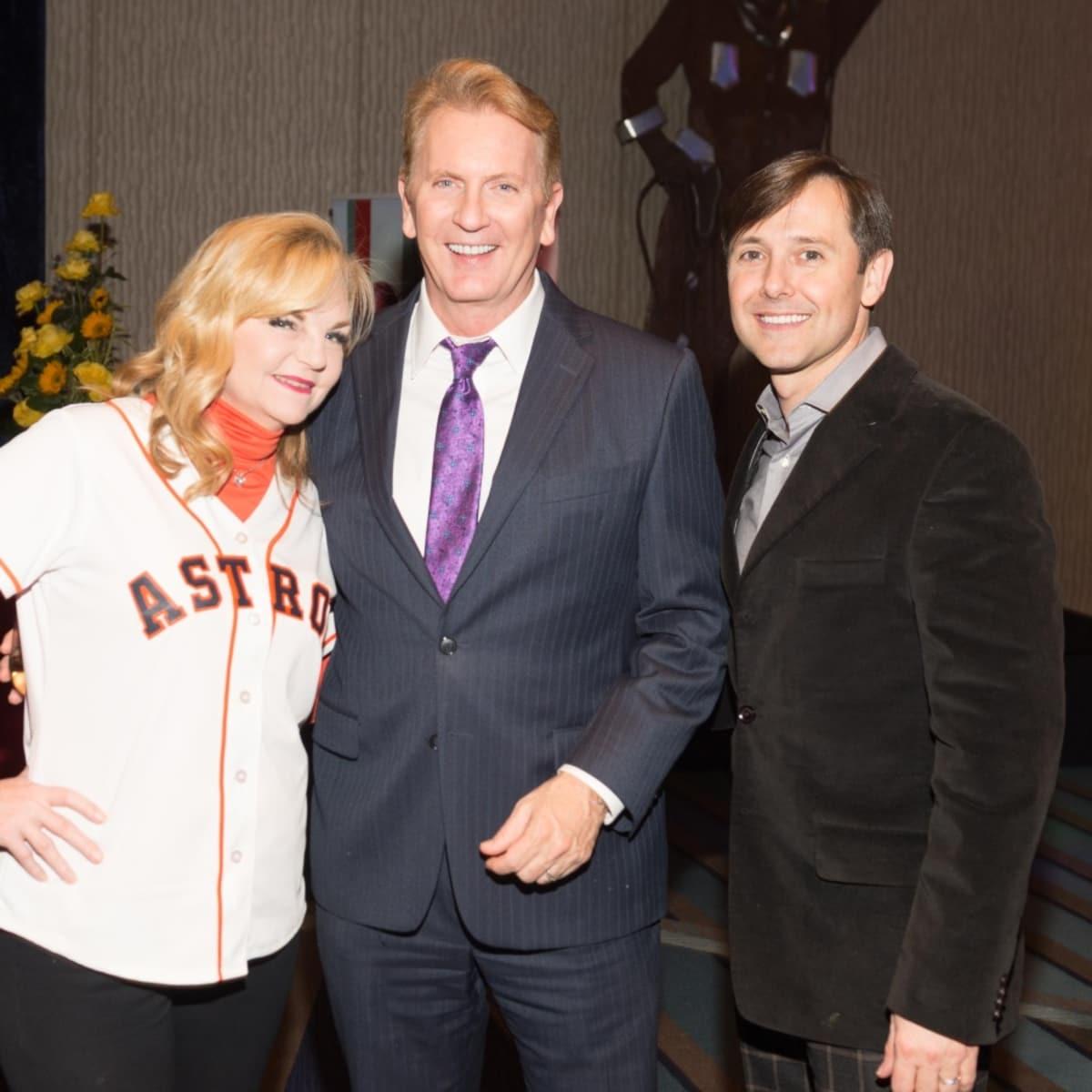 Houston, social book party, January 2018, Kim Padgett, Frank Billingsley, Kevin Gilliard