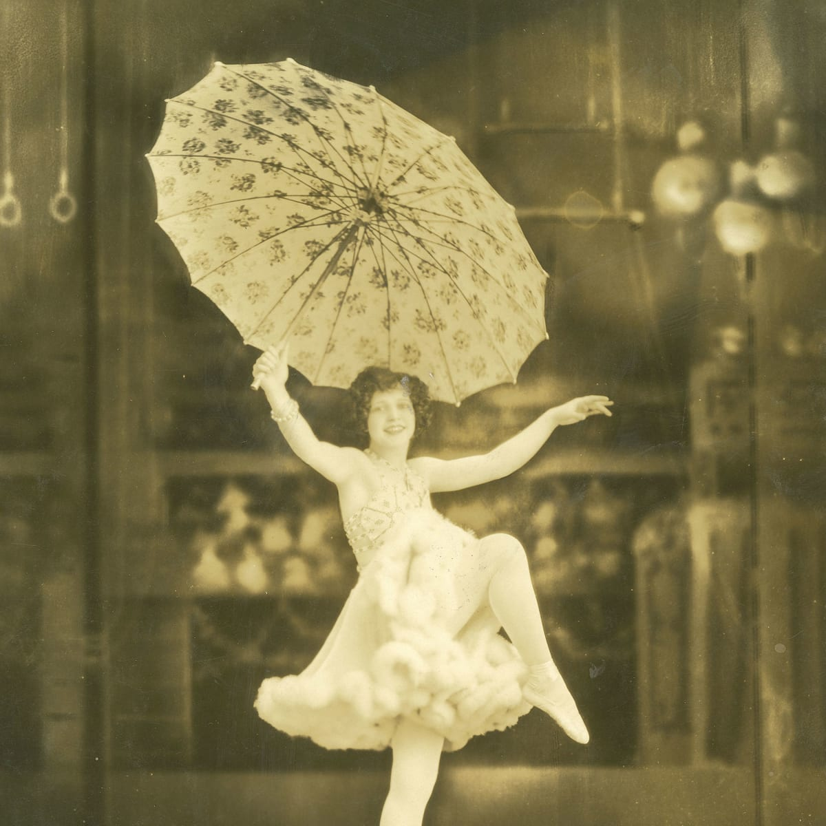 """Vaudeville!"" opening reception"