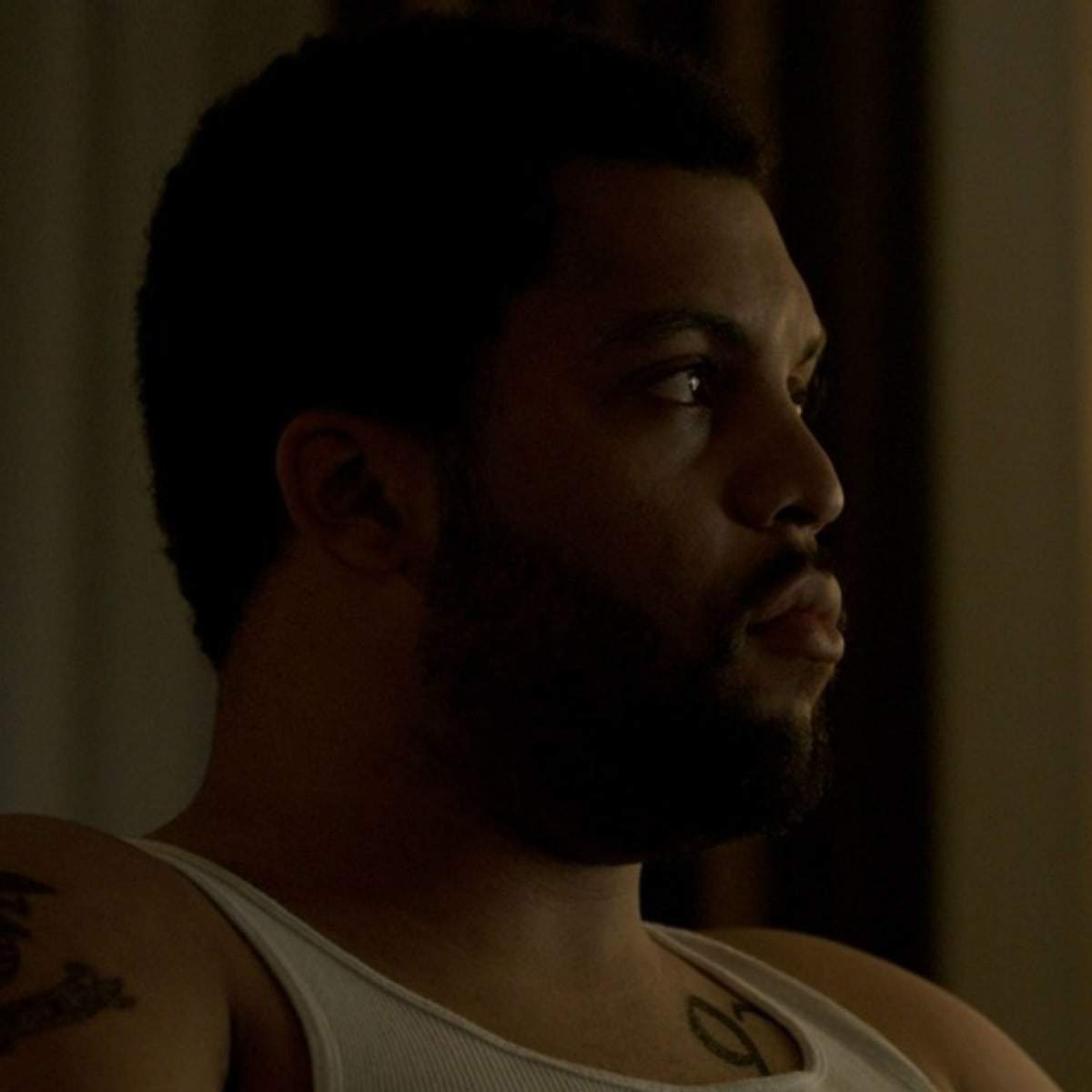 O'Shea Jackson, Jr. in Den of Thieves