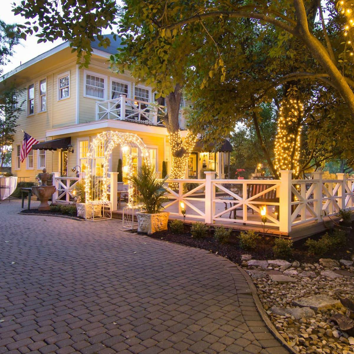 Inn at Pearl Street