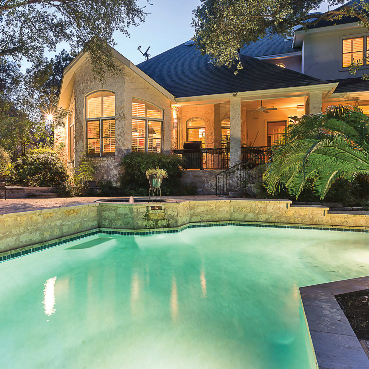 3005 Meandering River house for sale
