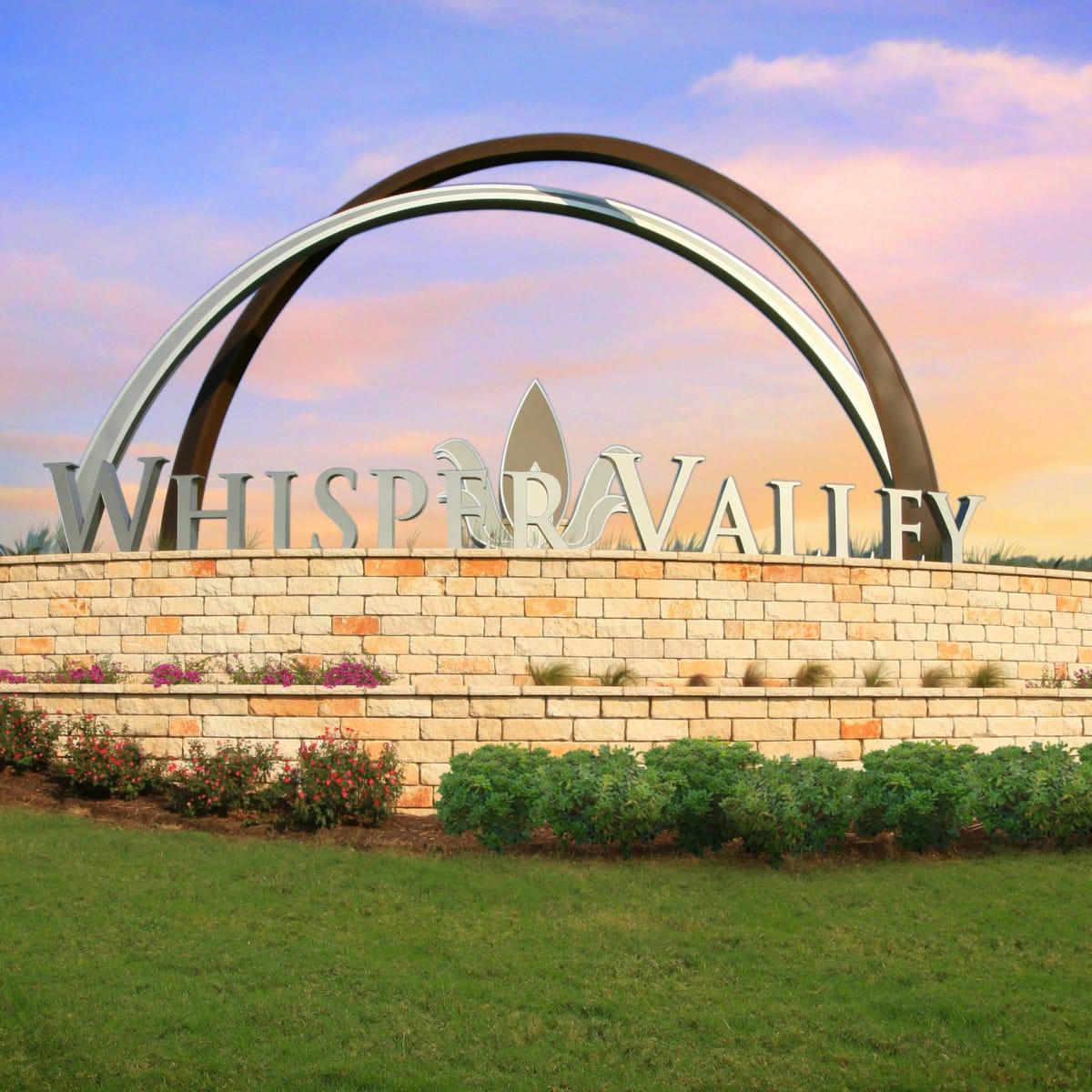 Austin_Whisper Valley