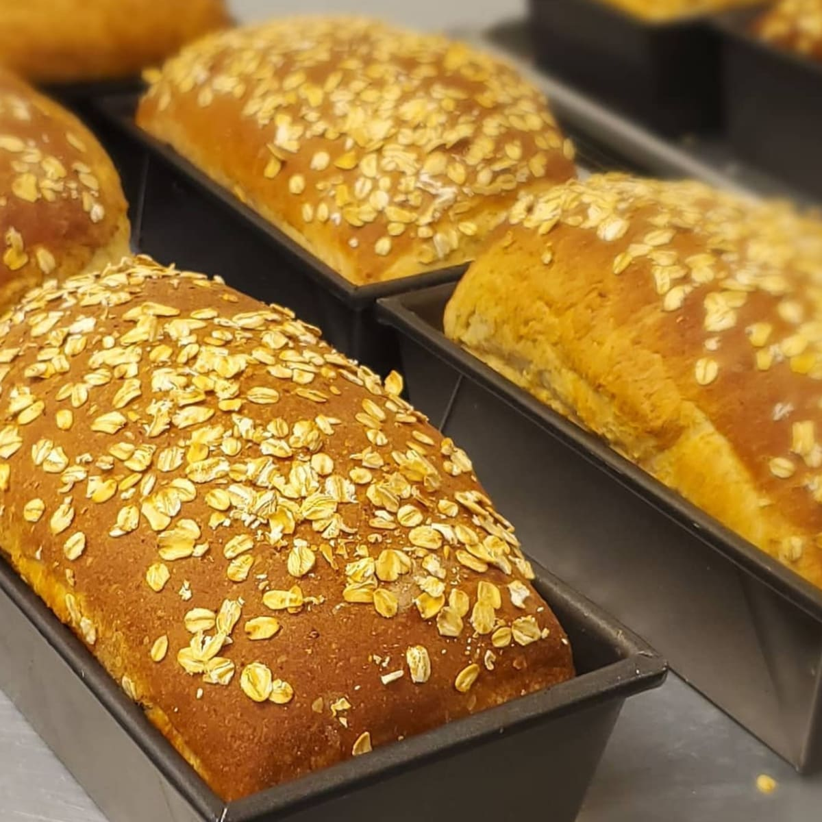 Texas French Bread