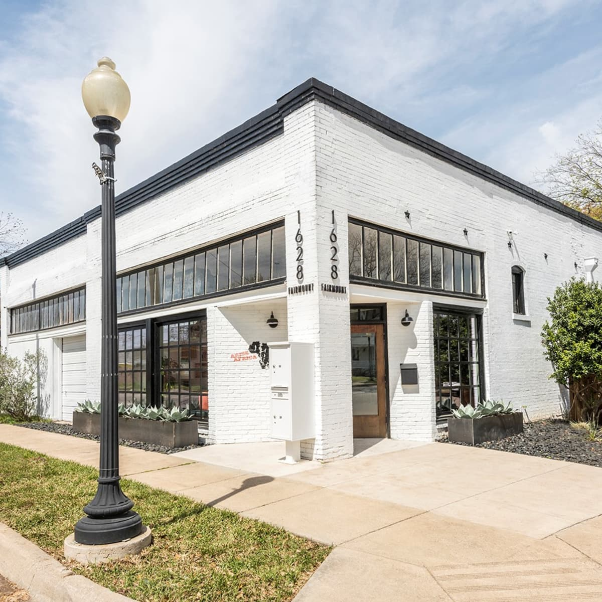 Fairmount Home Tour 2018, Fort Worth
