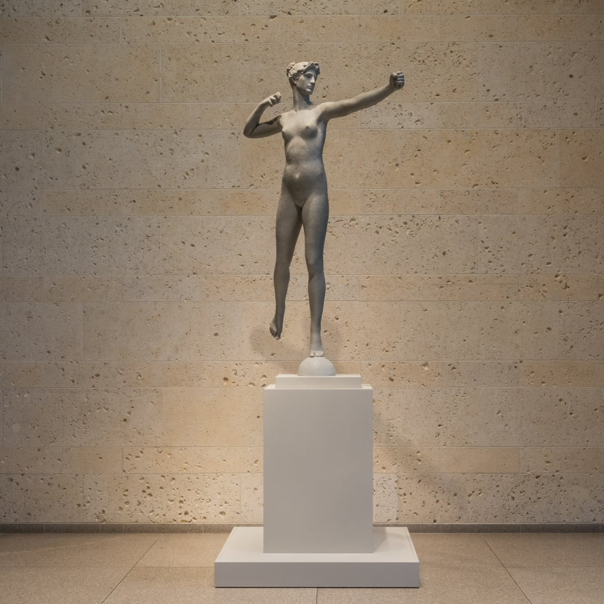 Diana, Amon Carter Museum Fort Worth