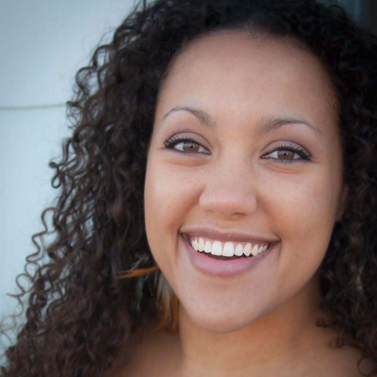 Dallas theatermaker Ariana Cook