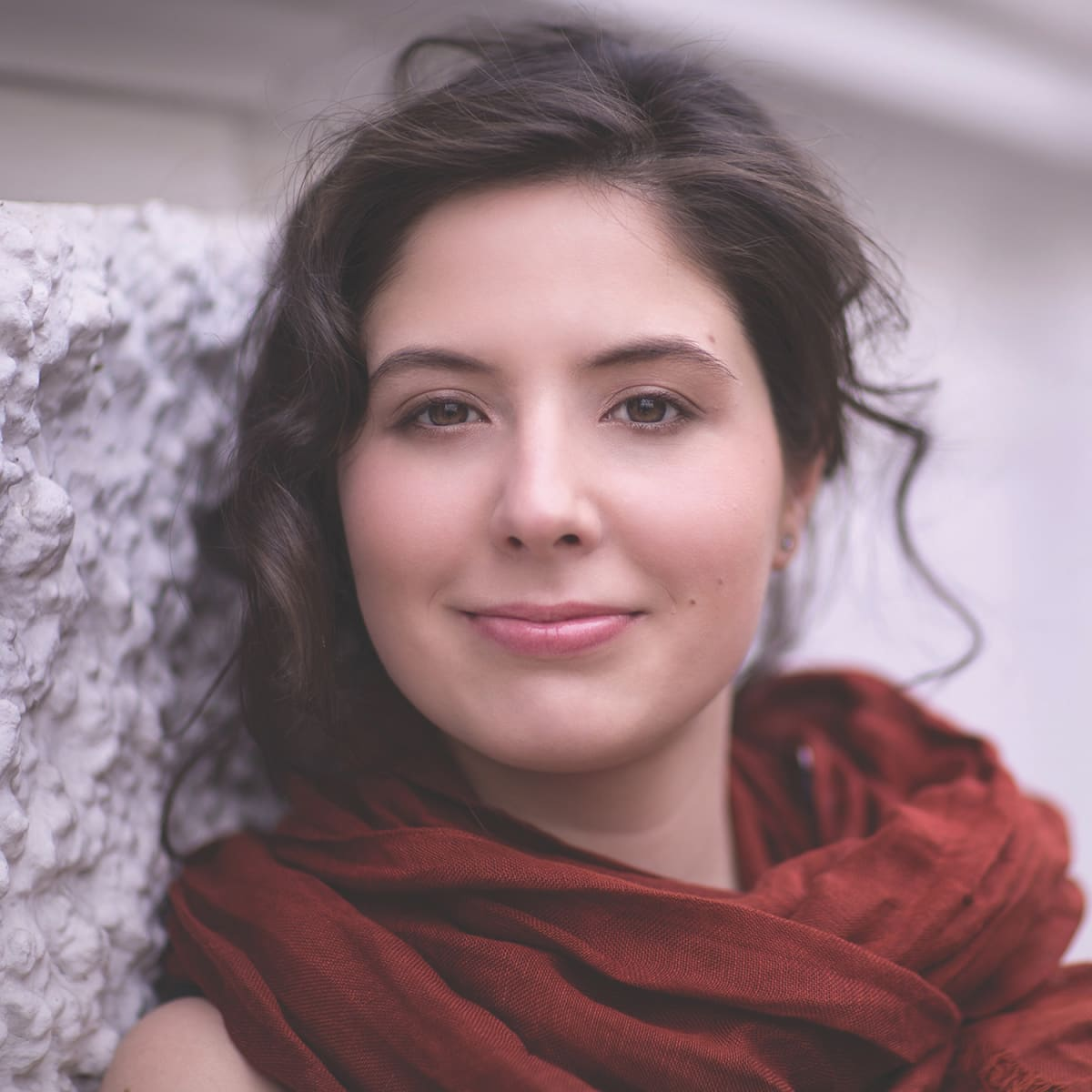 Alina Bercu