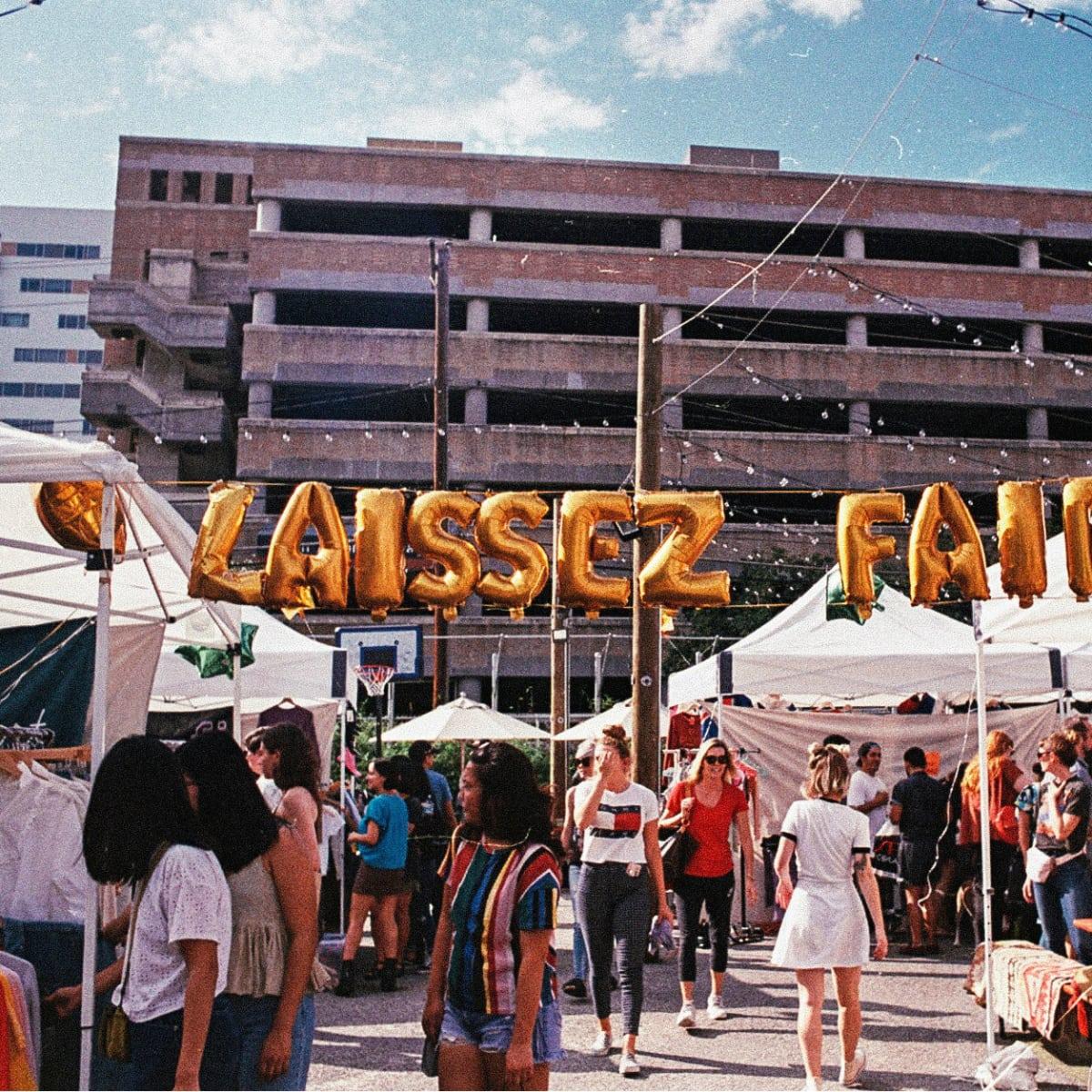 Laissez Fair festival