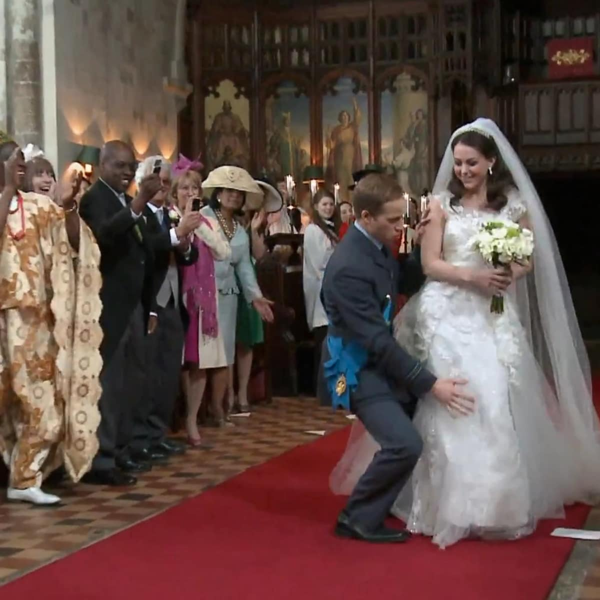 News_T-Mobile_Royal Wedding_video