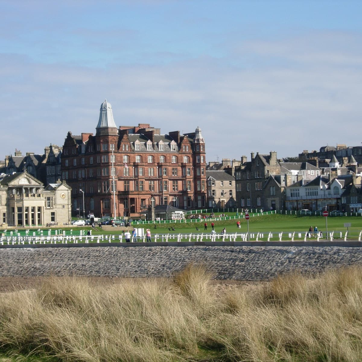 News_St. Andrews_Scotland