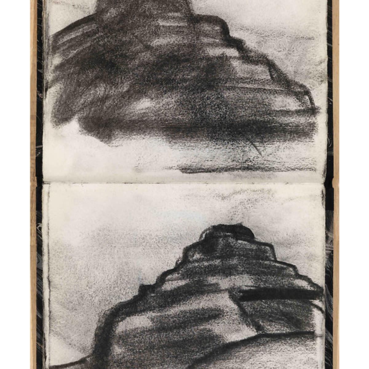 robert smithson richard serra essay The sculptor robert smithson began his career as a painter  richard serra,  robert carleton, robert smithson—sculpture, ithaca:.
