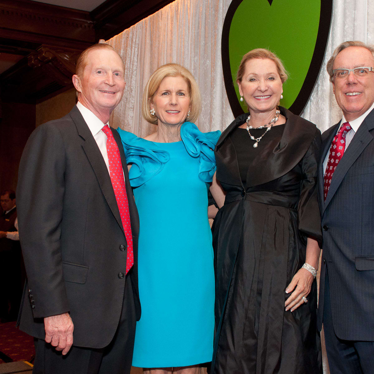 Houston Food Bank Chefs\' Dinner celebrates a $56-million capital ca ...