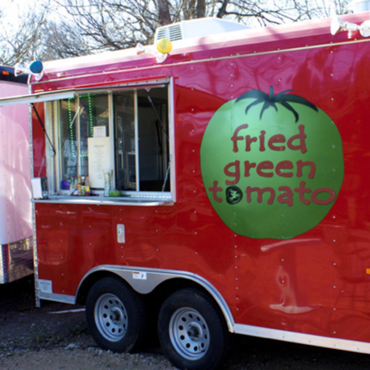 Austin Photo: Places_food_fried_green_tomato_exterior