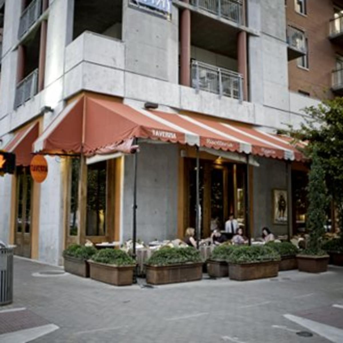 Austin Photo: Places_Food_taverna_exterior