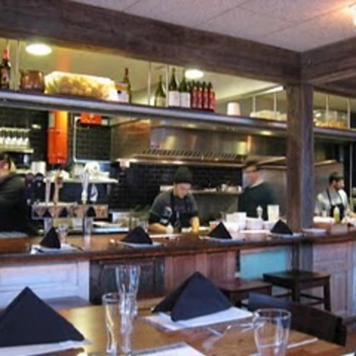 Austin photo: Places_Food_Barley Swine_Interior
