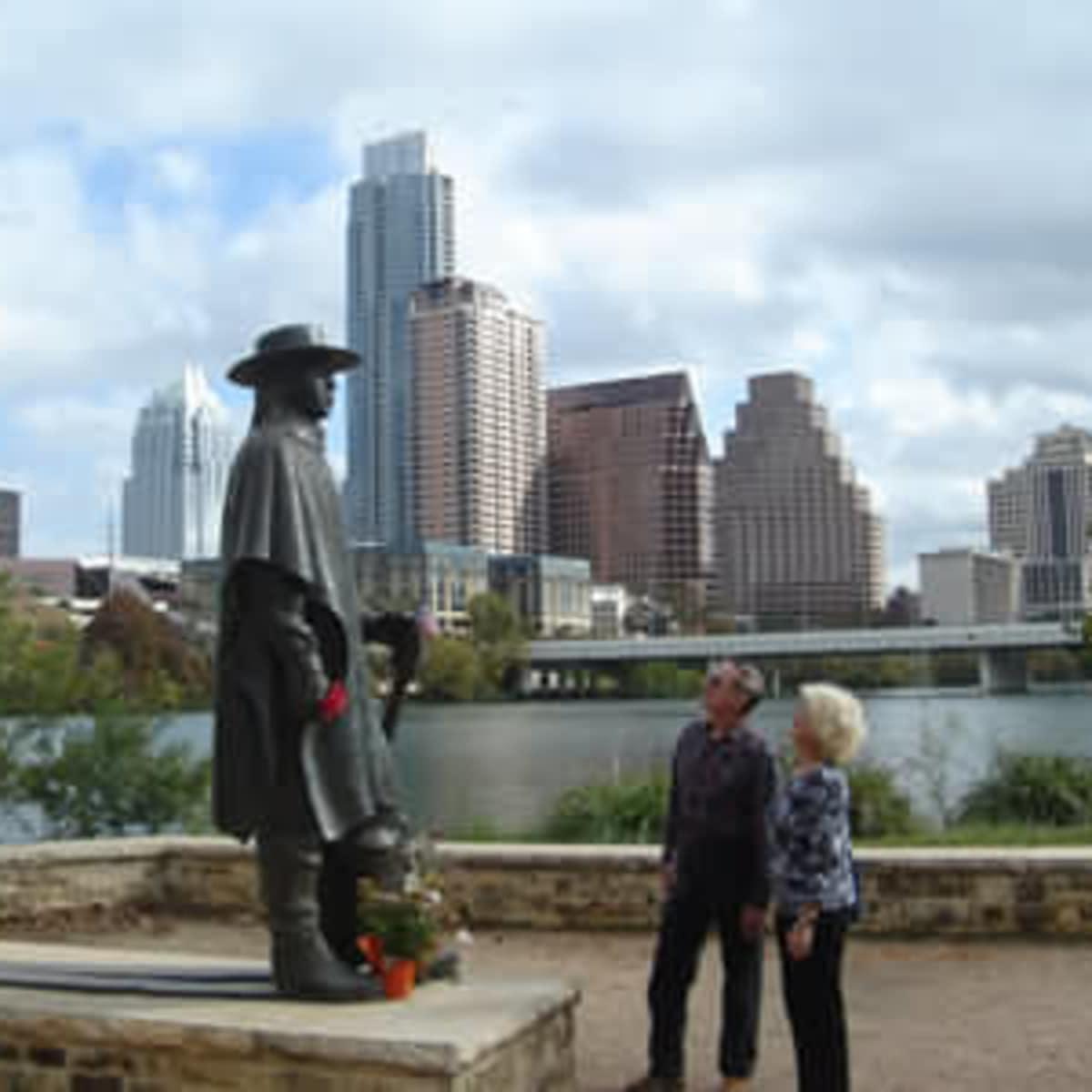 Austin_photo: places_outdoors_ladybird_statue