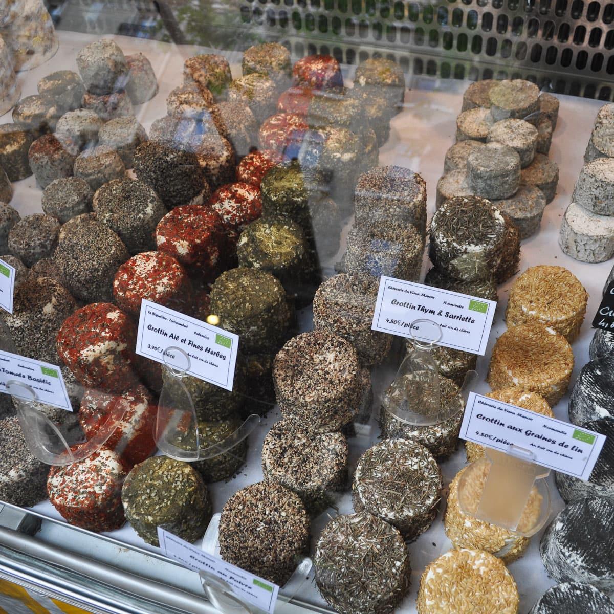 News_Paris farmers market