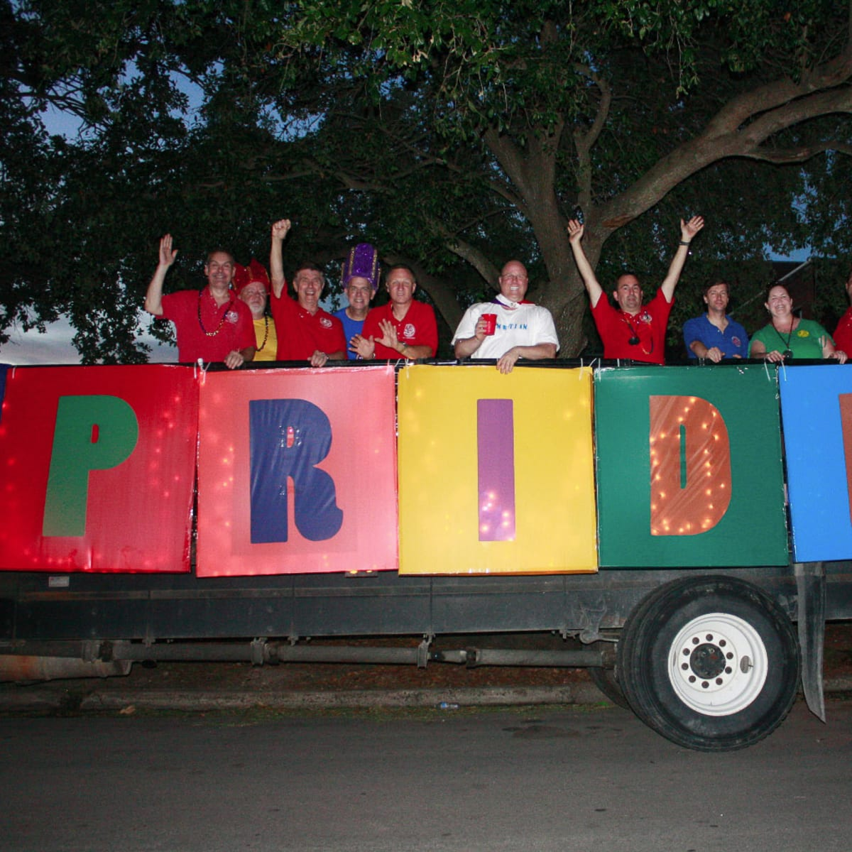 News_Pride Parade_float
