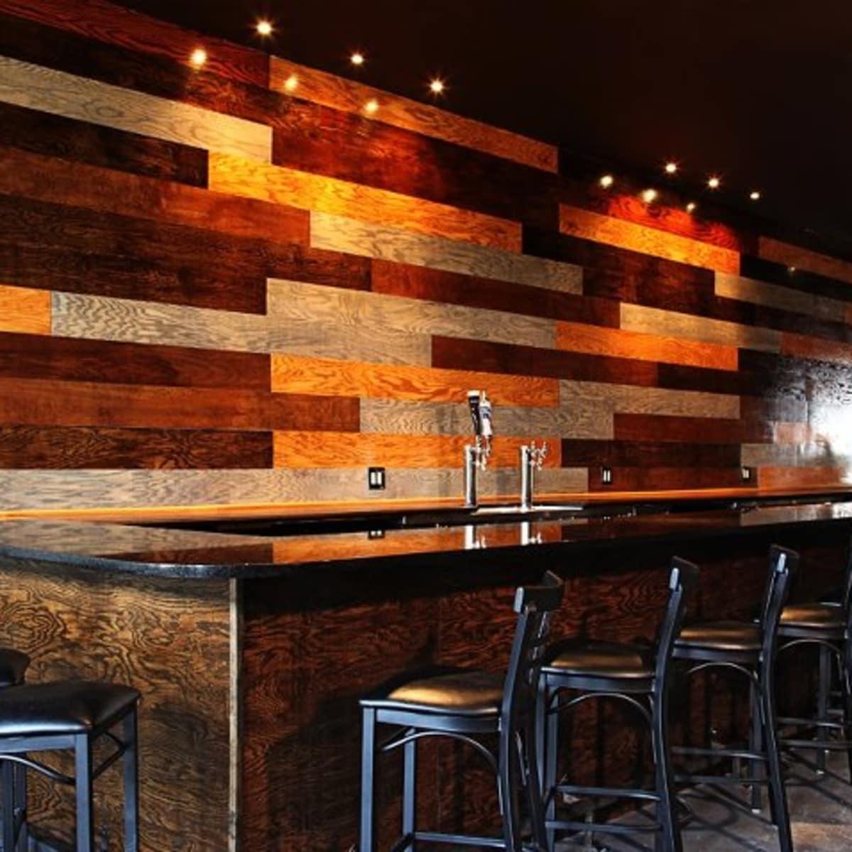 Oak Cliff Social Club Bar