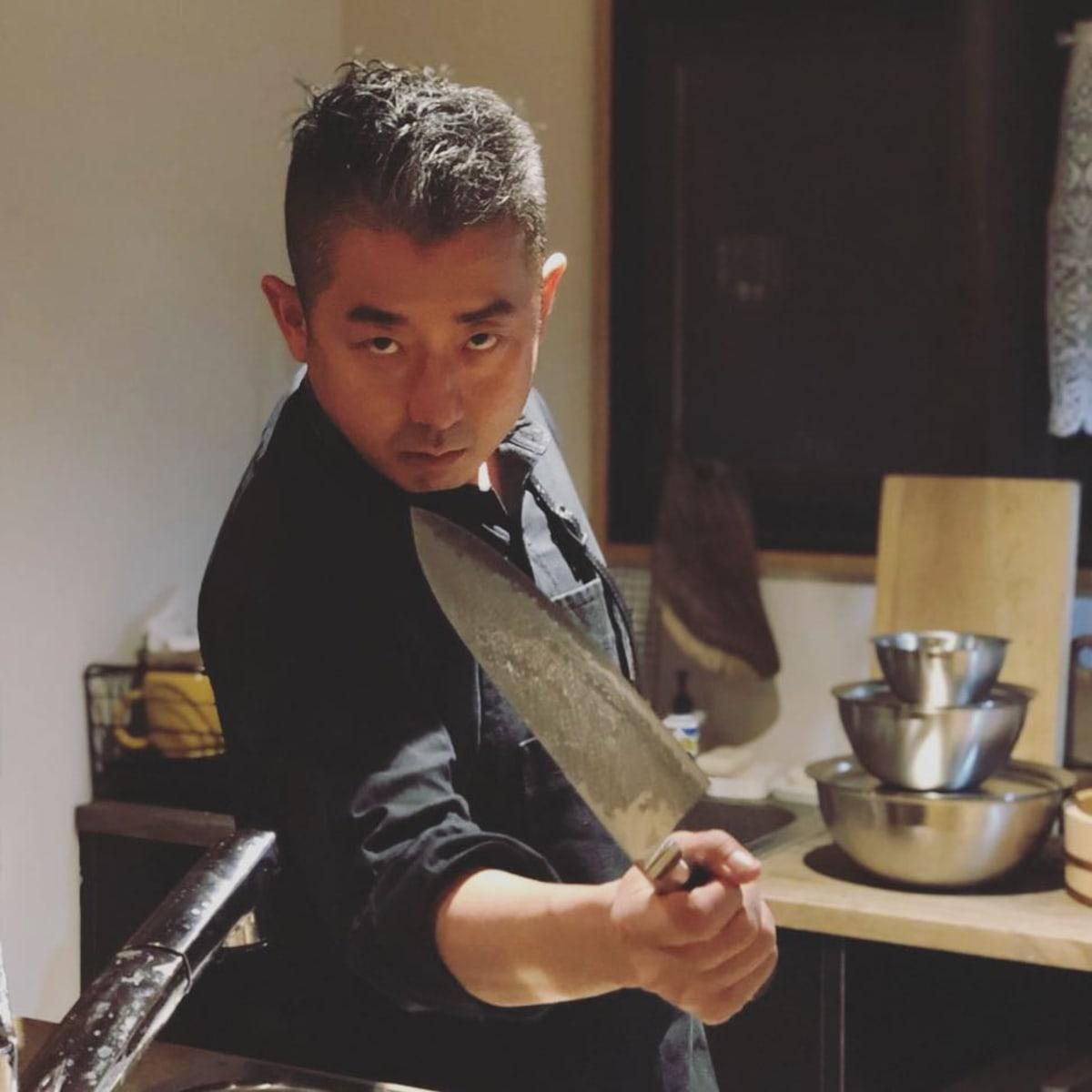Hisato Hamada Wagyu Mafia