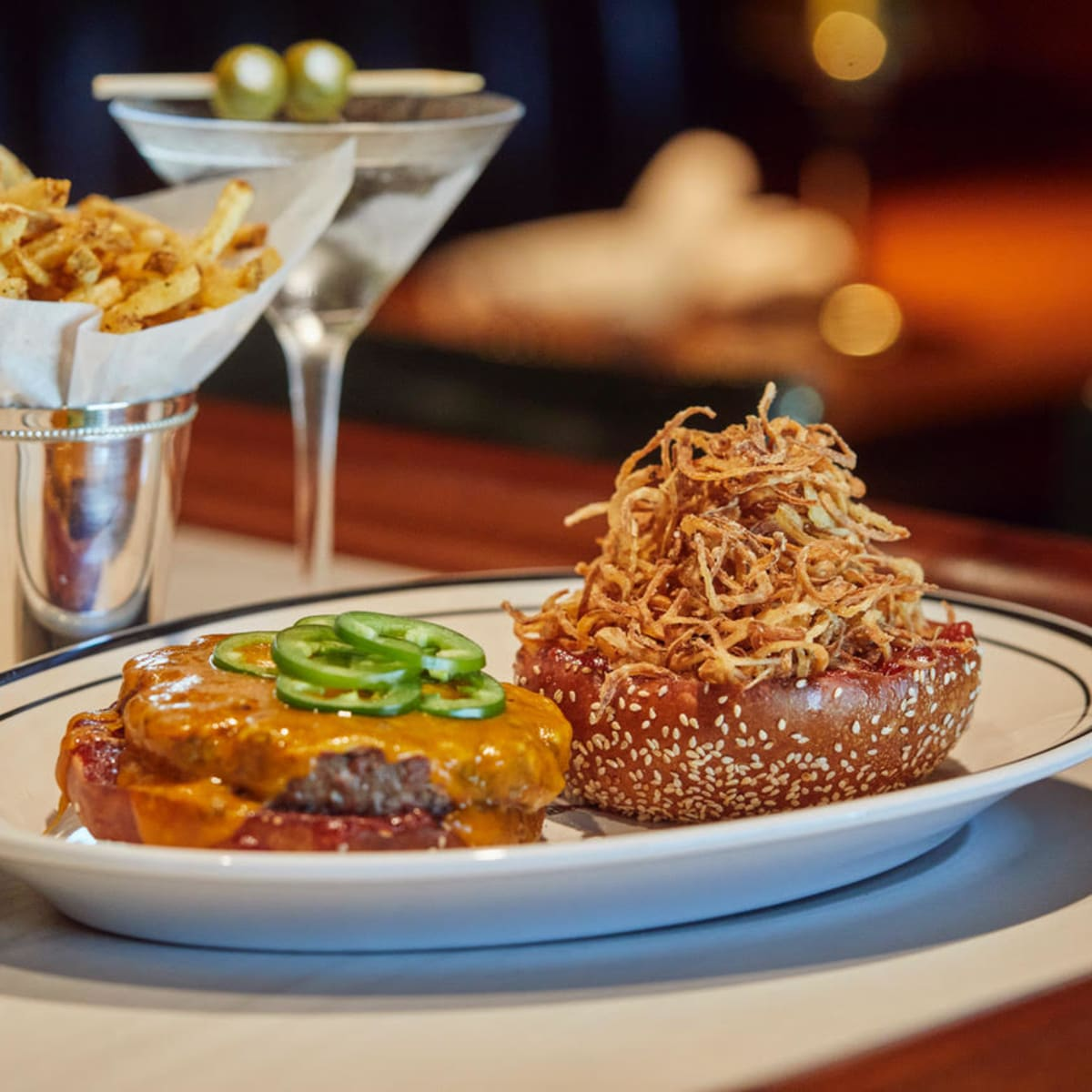 Equest After Dark Gala 2018, Dustin Mauck, Katherine Killingsworth, Katie and Zach Madsen