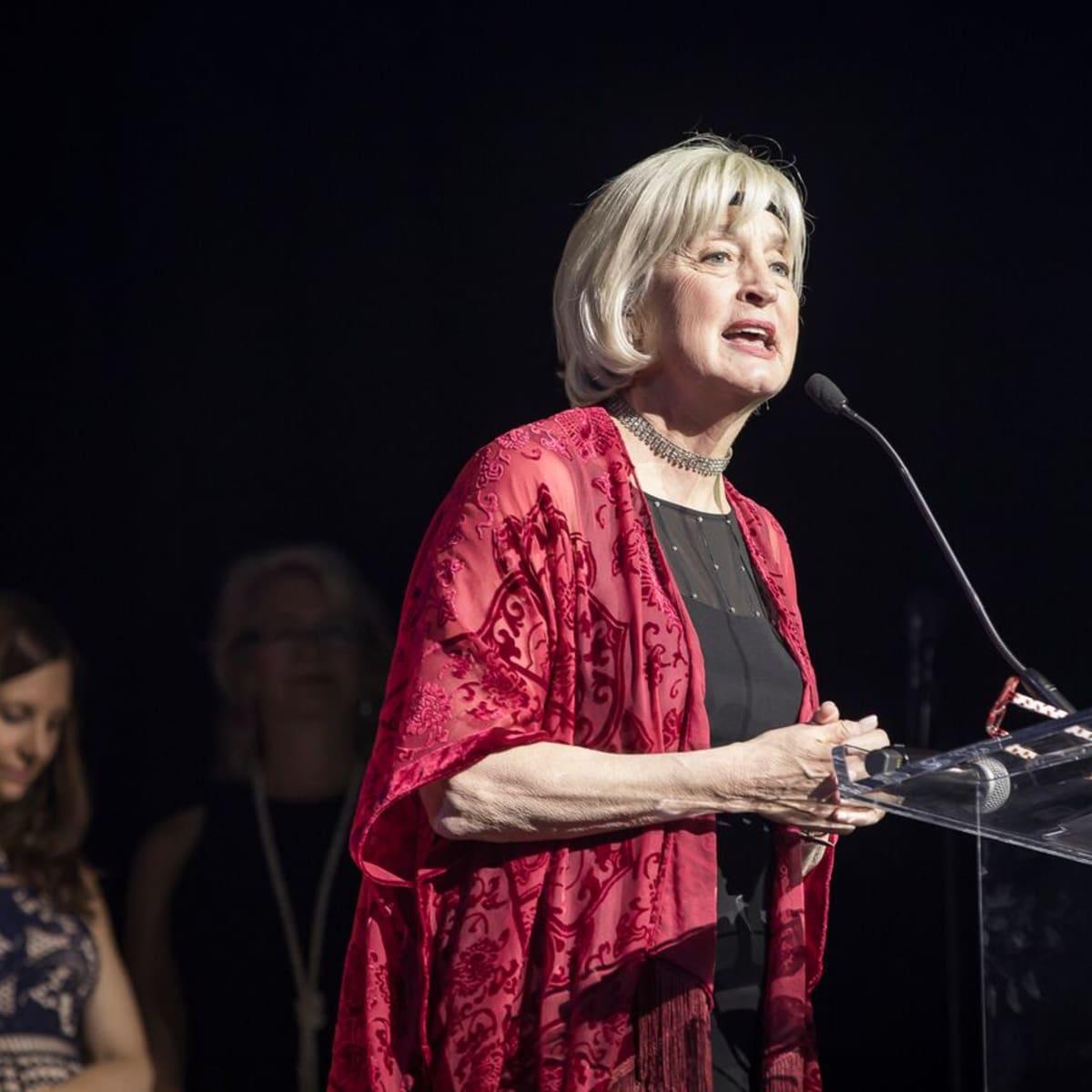 Equest After Dark Gala 2018, Lili Kellogg