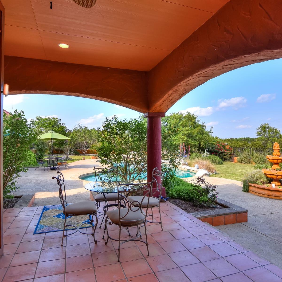Austin house_12625  Fitzhugh  Rd