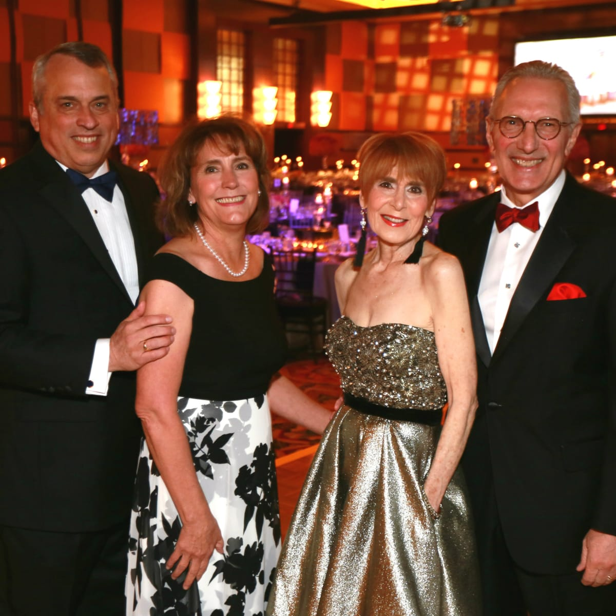 Houston Circle of Life gala