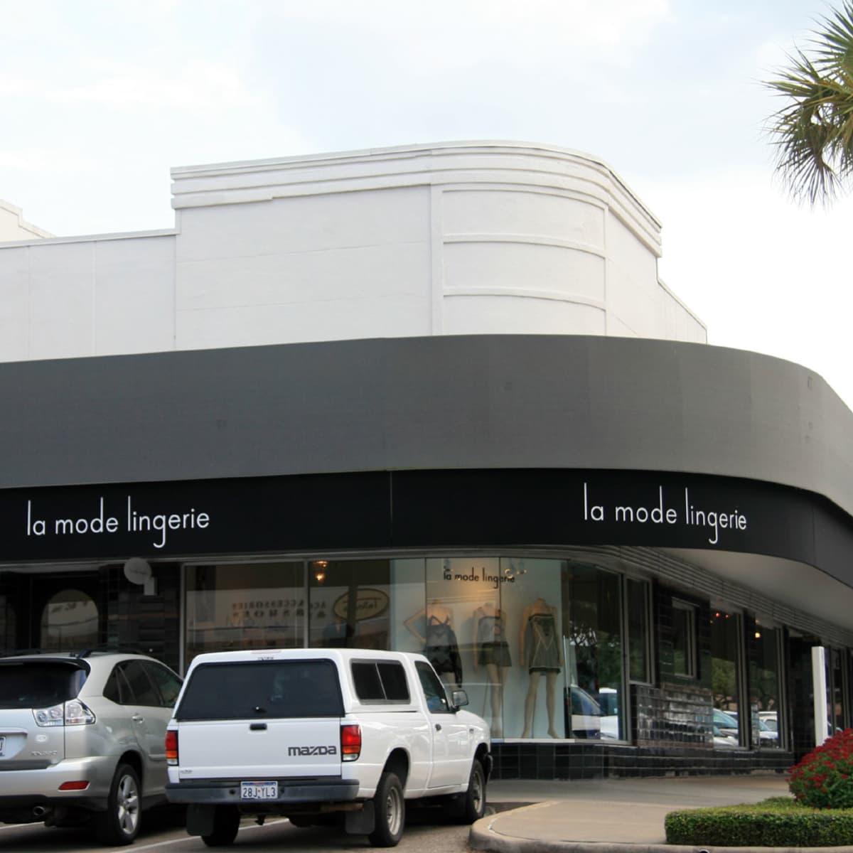 Places-Shopping-La Mode Lingerie-exterior-1