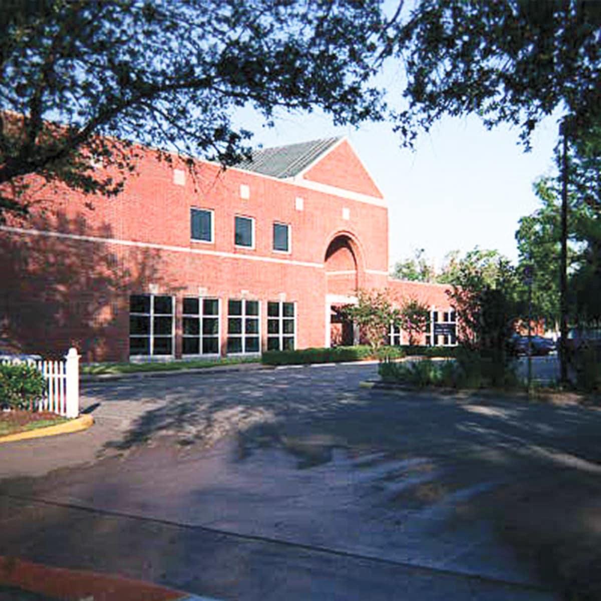 Places-Unique-Clayton Library exterior