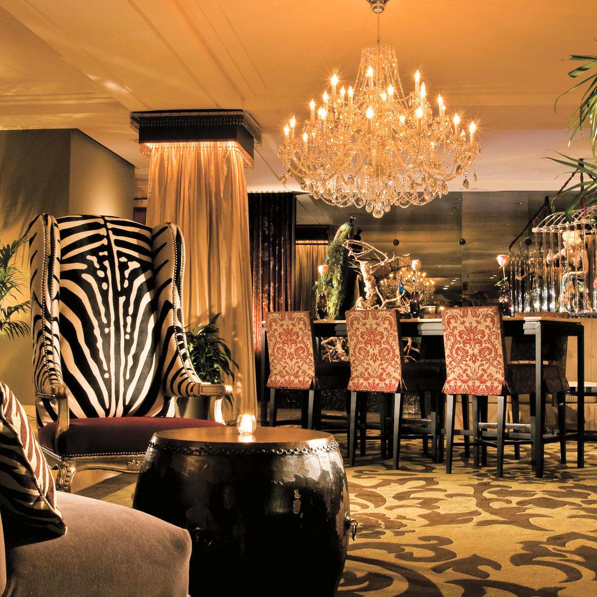 Places-Hotels/Spas-Hotel ZaZa-lobby