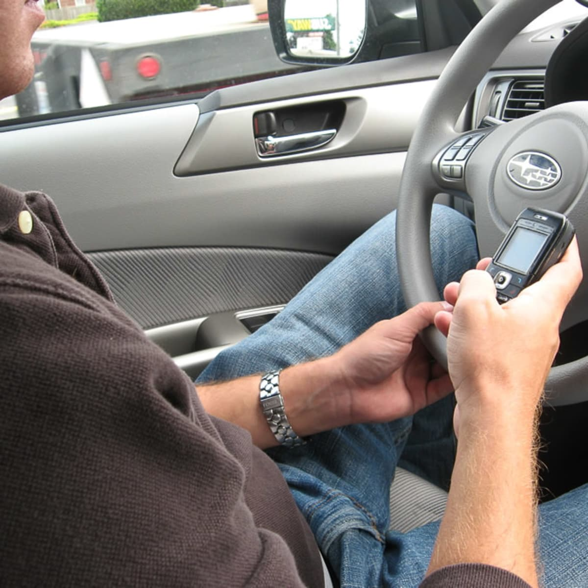 News_Driving and texting_Feb 10