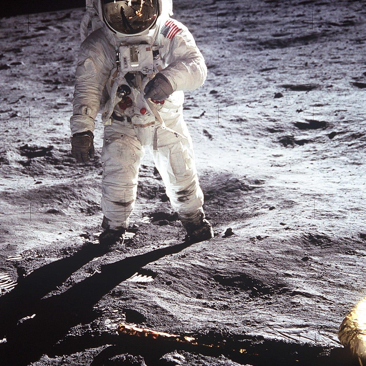 News_Buzz Aldrin_Apollo_11_astronaut