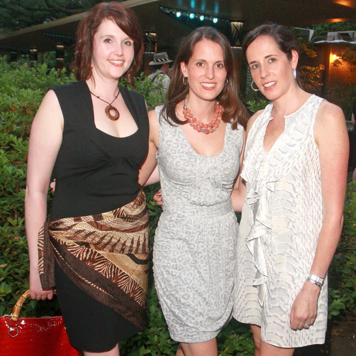 News_Zoo Ball_Jane Catherine Collins_Val Burguieres_Shannon Drake