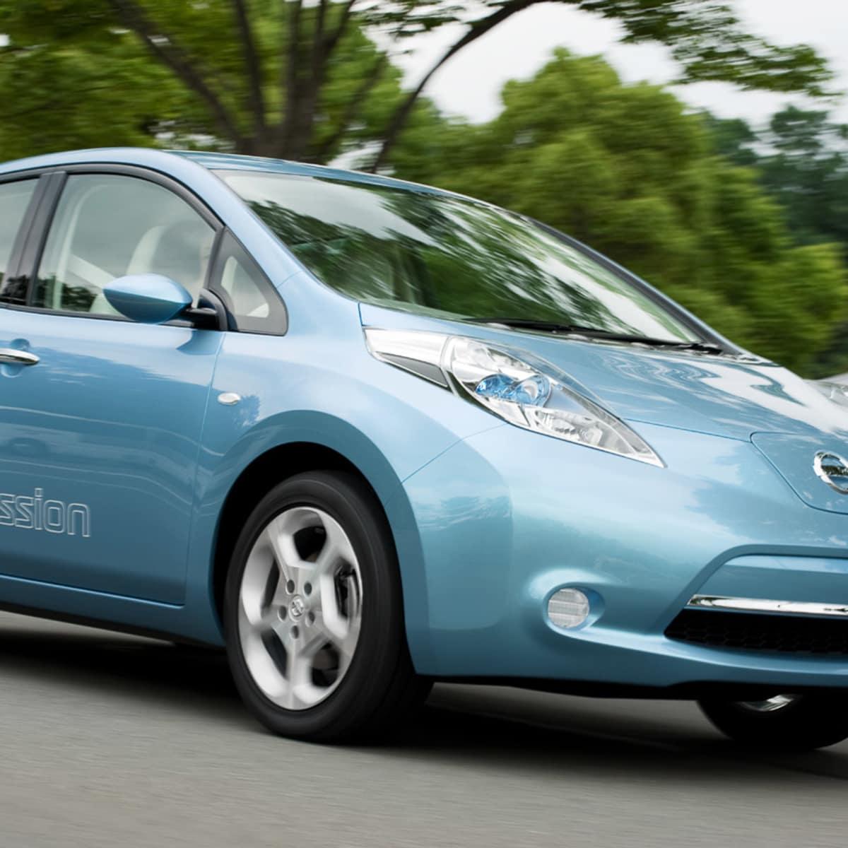 Ways to make Houston greener: Bury power lines, charge a car, turn ...