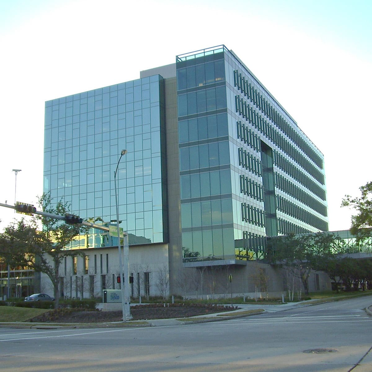 News_biggest companies_Sysco_Corp_headquarters_Houston