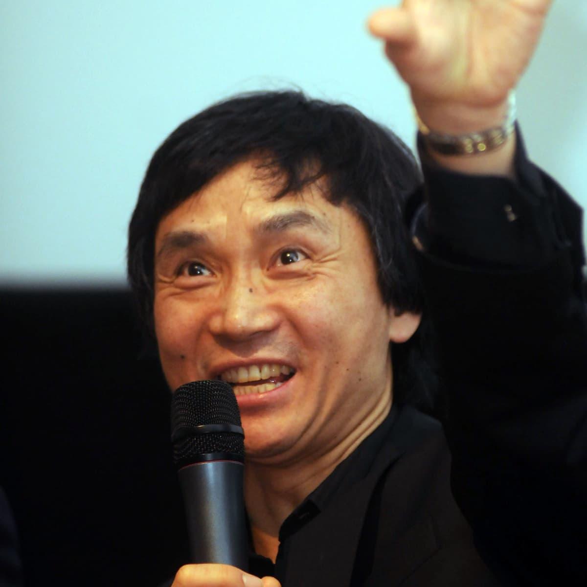 News_Li Cunxin_ MFAH screening_July 2010