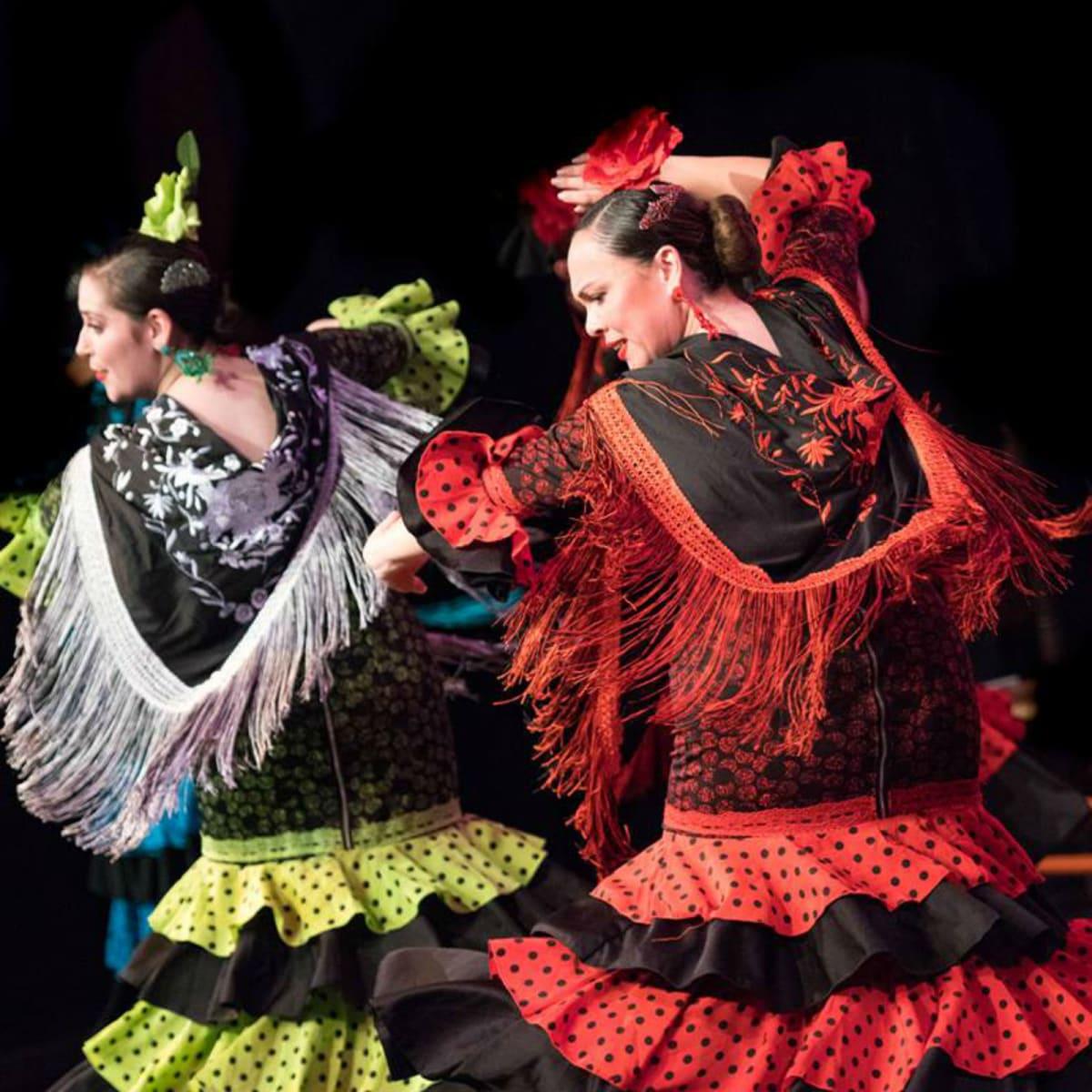 Mi Amor Flamenco: 8th Annual Recital