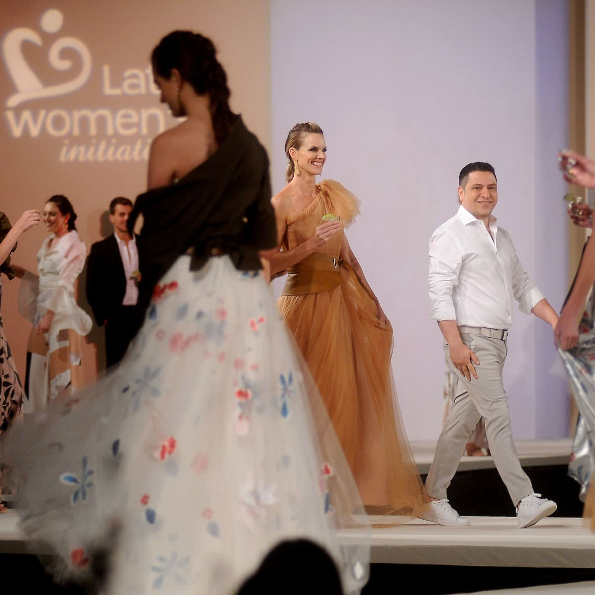 Designer Andres Otalora