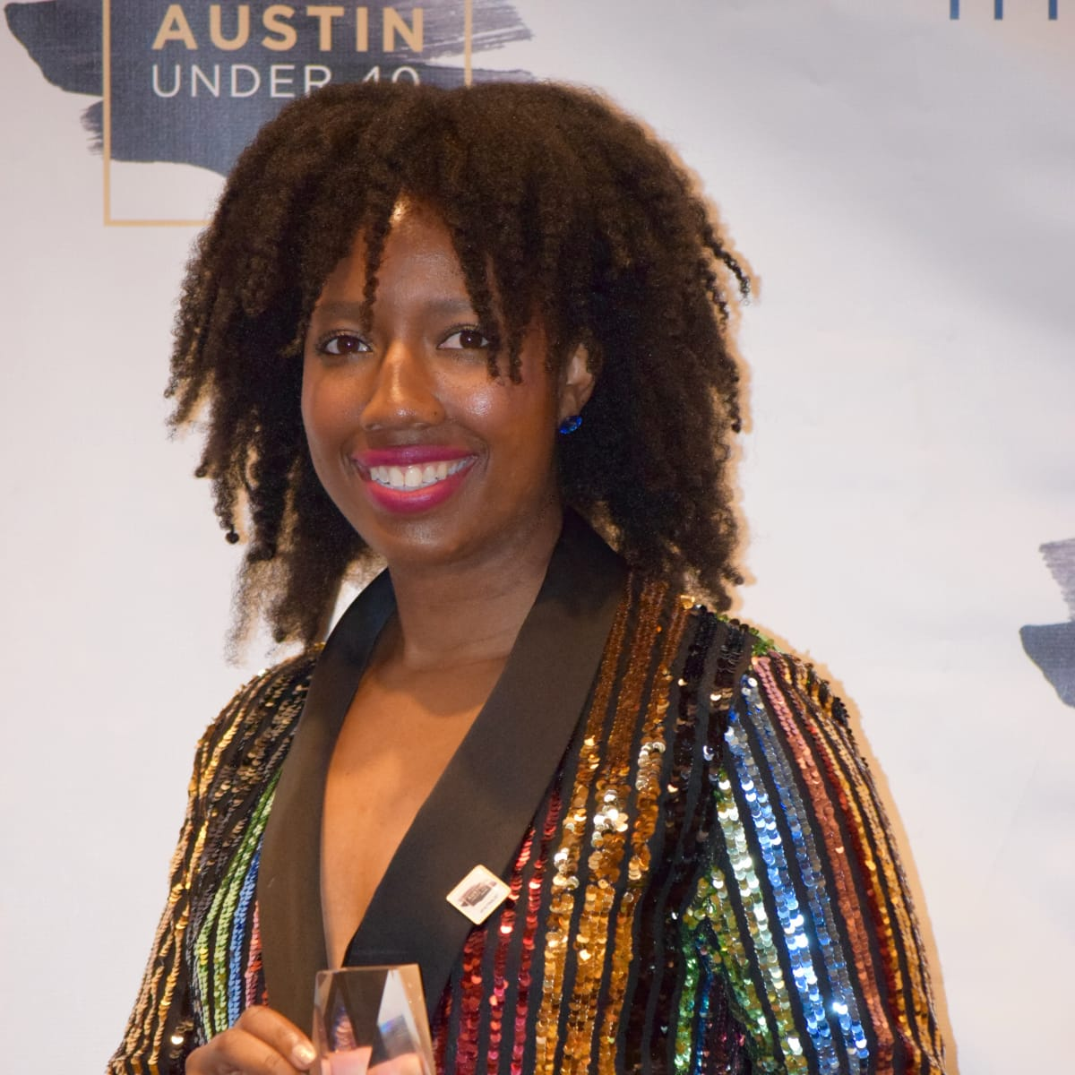 Virgina Cumberbatch Austin 40 Under 40