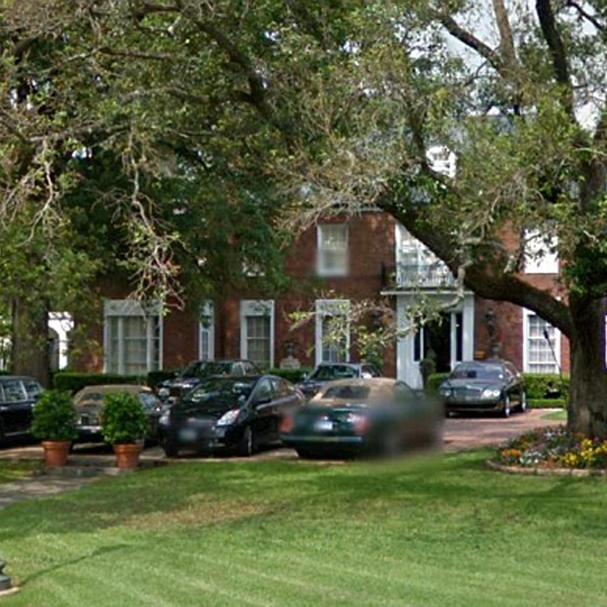 Fayez Sarofim to marry Susan Krohn January 2014 River Oaks home front