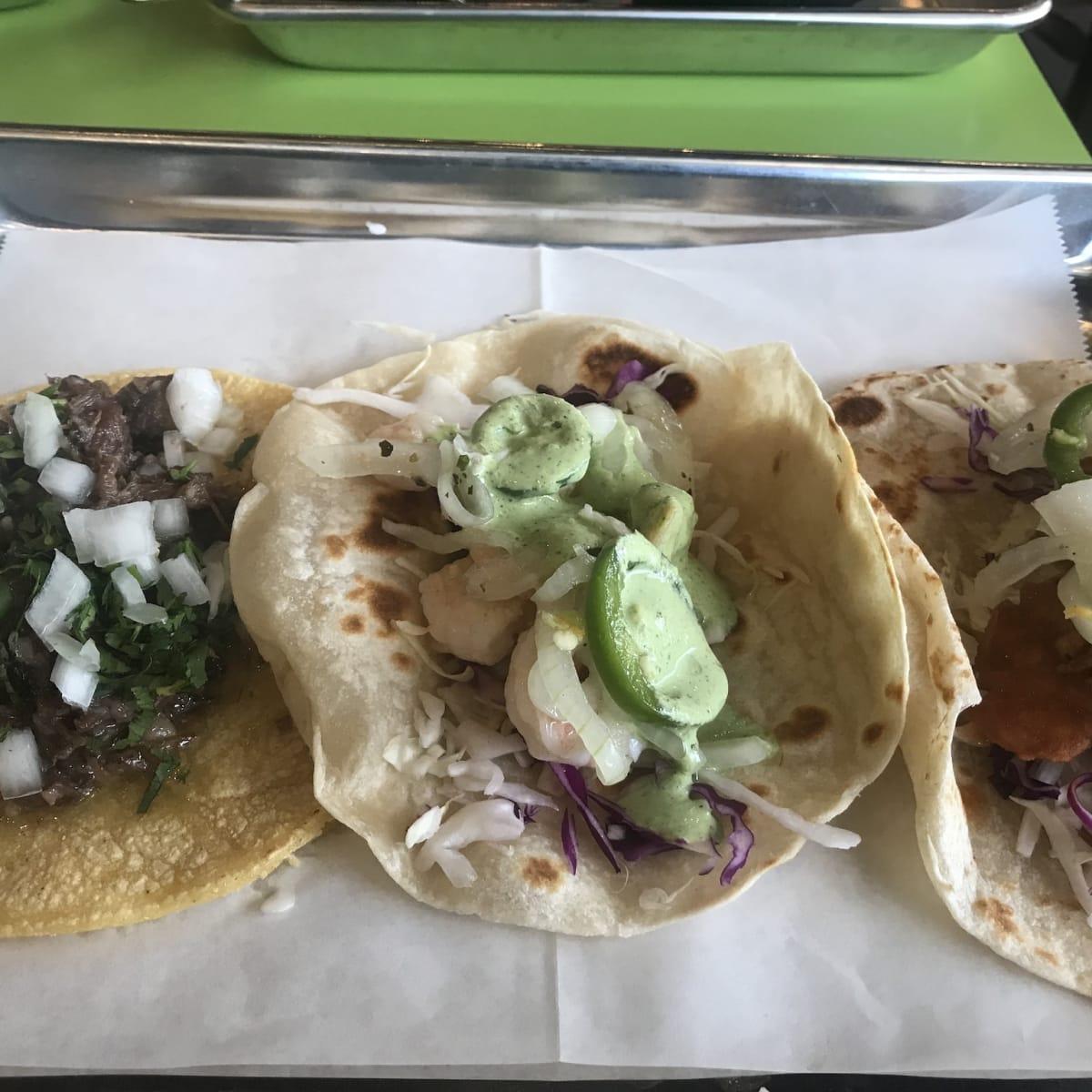Dream Tacos TX